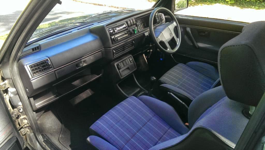 Buying VW Golf GTI 16V