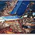 """""""Isla de escombros"""" del tamaño de Texas procedente de Fukushima se dirige a EE.UU."""