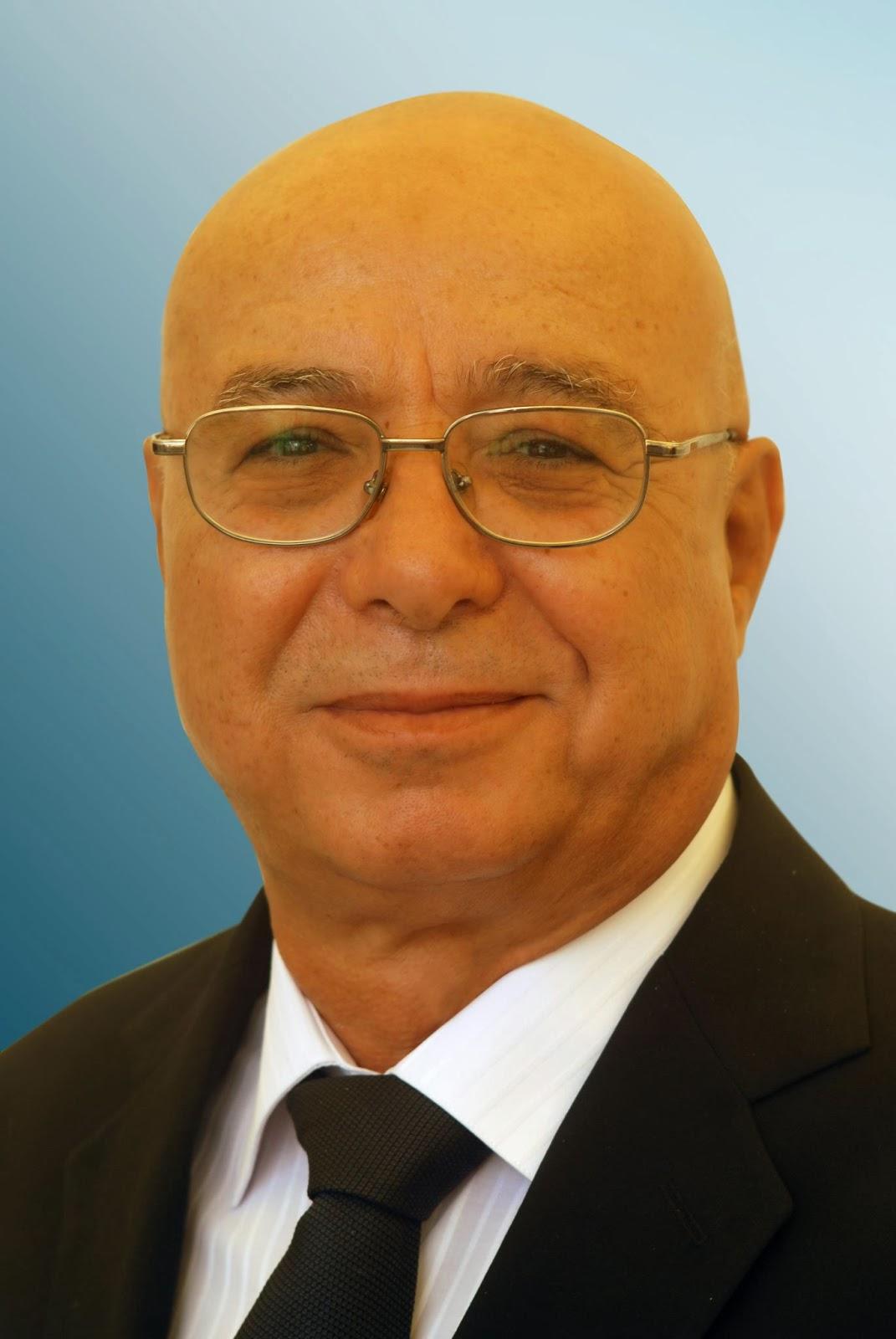 Le professeur universitaire Abdeljellil Bedoui