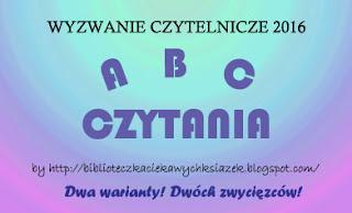 A B C CZYTANIA