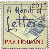 A Hand-Written Letter a Day For February