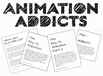 Animation Addicts Round Table: Animation Styles