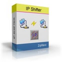 ZqWare IP Shifter 3.0