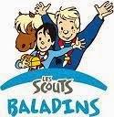 Staff Baladins