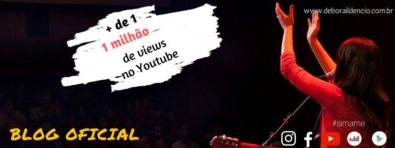 DÉBORA ILDÊNCIO  - Blog Oficial