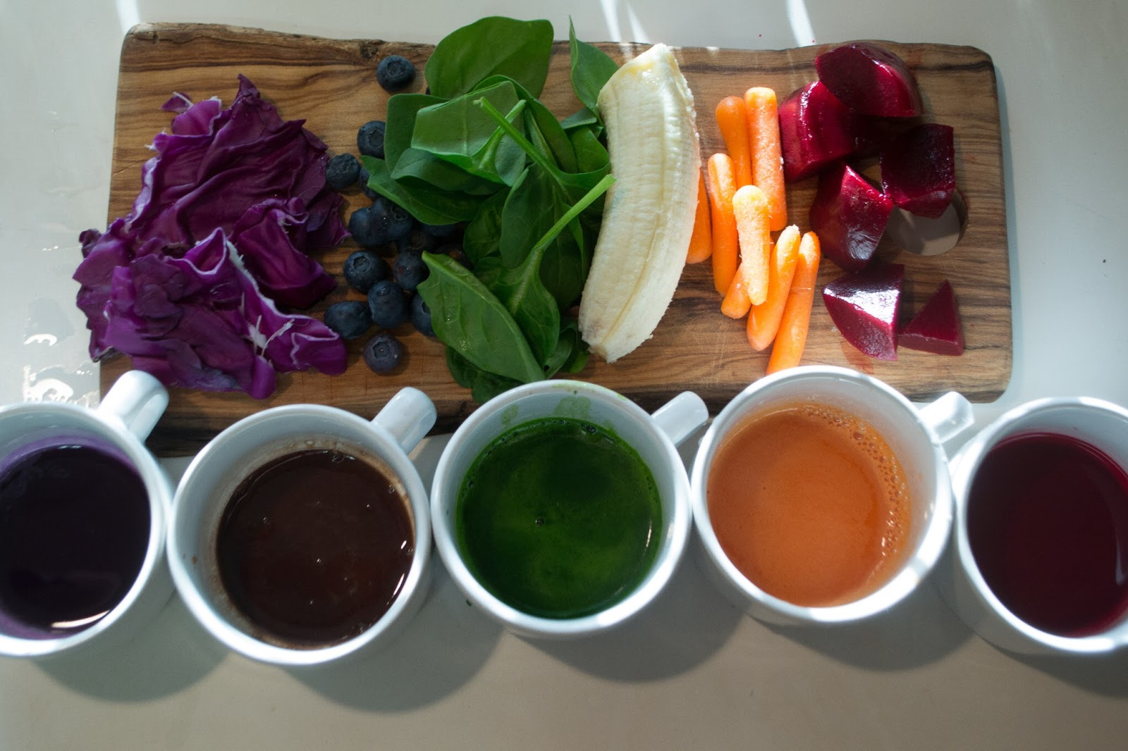 TRULY ORIGINAL ORGANICS: Natural Food Dyes