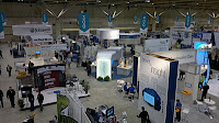 GreenBuild Show Floor