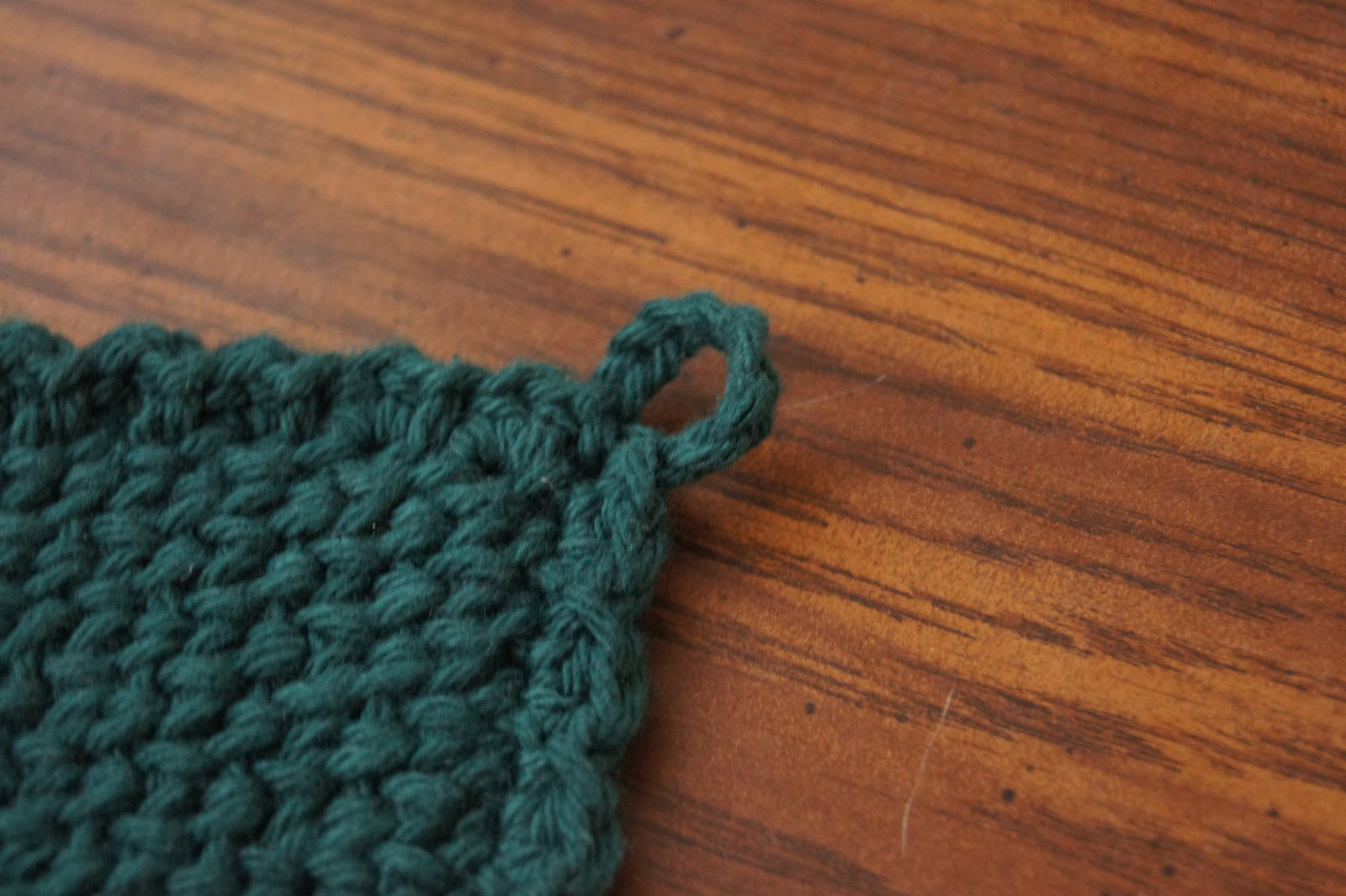 Fun With Stitches: Split Single Crochet Stitch Louies Loops