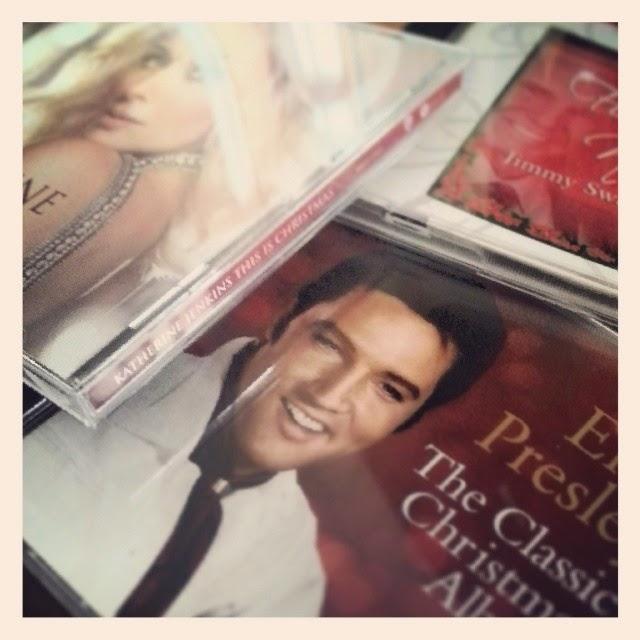 Practical Cookie Christmas Carol CDs
