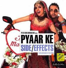 Pyaar Ke Side Effects 2006 Hindi Movie Watch Online