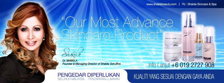 Shakila Skincare & Spa