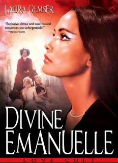 Divine Emanuelle 1981 aka Love Camp