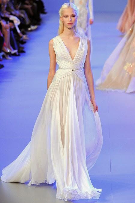 elie saab 2014 gece elbiseleri