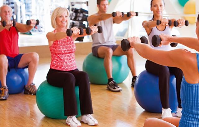 exercícios físicos e hipotireoidismo