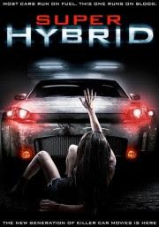 Ver Hybrid: Super Hybrid Película Online (2010)