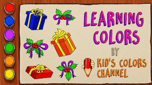 Обучающие видео для деток