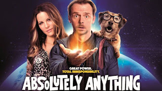 Download Film Absolutely Anything (2015)