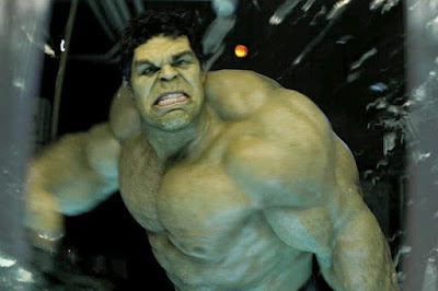 The Hulk - ViralHotNews