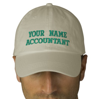 Accountant Hat7
