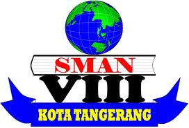 8 Public Senior High School Tangerang