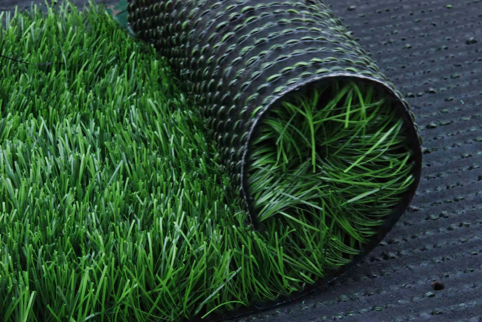 Fake Grass Yards :  sweet and adorable indoor lawn or home lawn with artificial grass