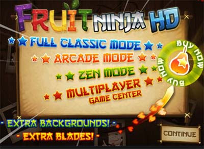 fruit ninja full version free download