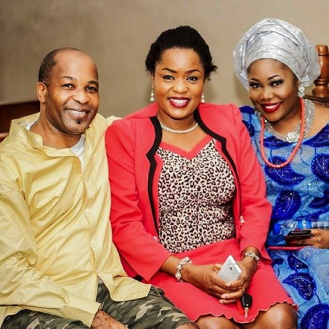 Yemi Solade Nollywood actor turns 56
