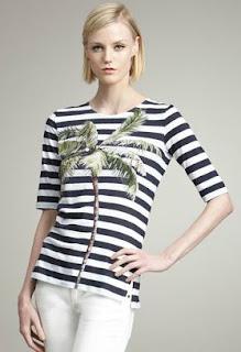 palm tree tropical shirt