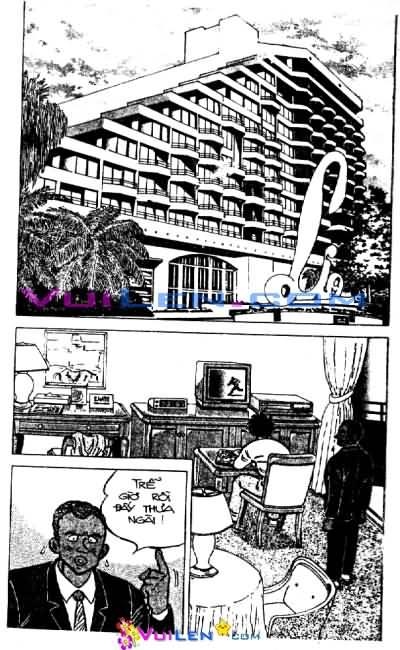 Jindodinho - Đường Dẫn Đến Khung Thành III Tập 54 page 37 Congtruyen24h