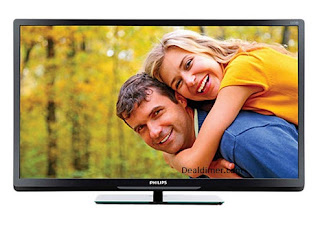 Philips 32″ HD Ready LED TV 32PFL3738