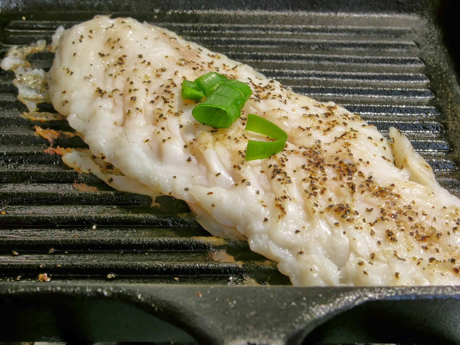 Grilled swai fillet in 10 minutes fun chinese for What is swai fish