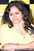 Singer Sunitha New Photos @ Mirch Music Awards PM