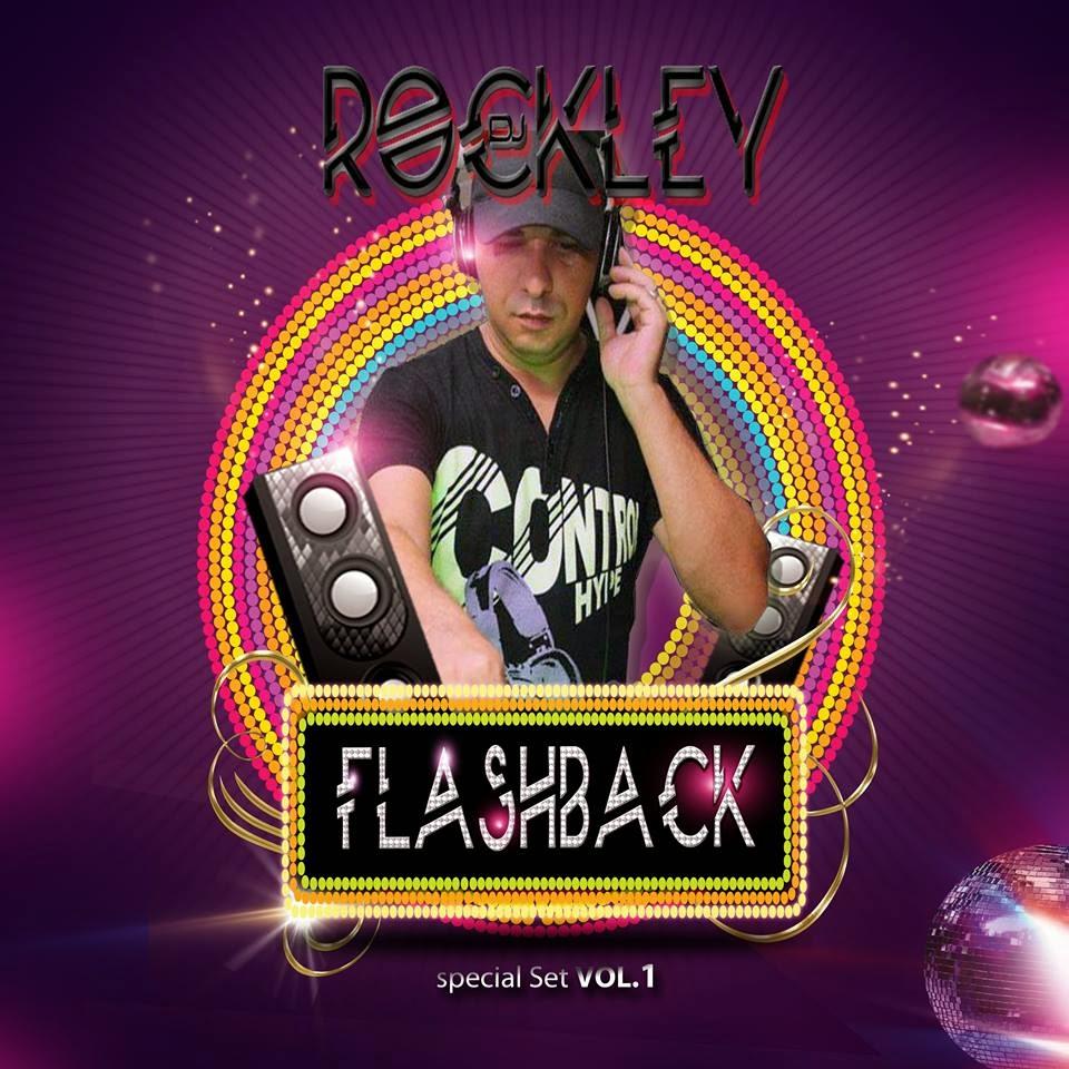 DJ Rockley - FLASHBACK #1