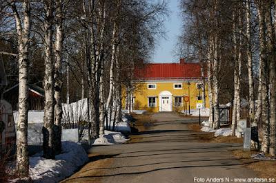 Pajala Prästgård