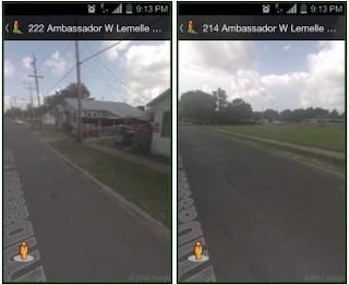 Street View di Google Maps: Aplikasi untuk Jelajahi Tempat dari Android