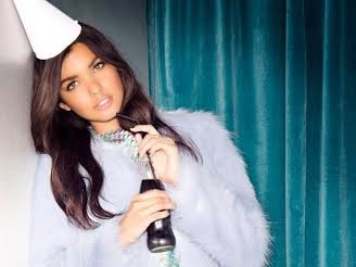 Boohoo Christmas collection 2014