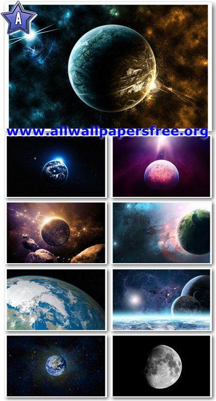 60 Amazing Space Wallpapers 2560 X 1600