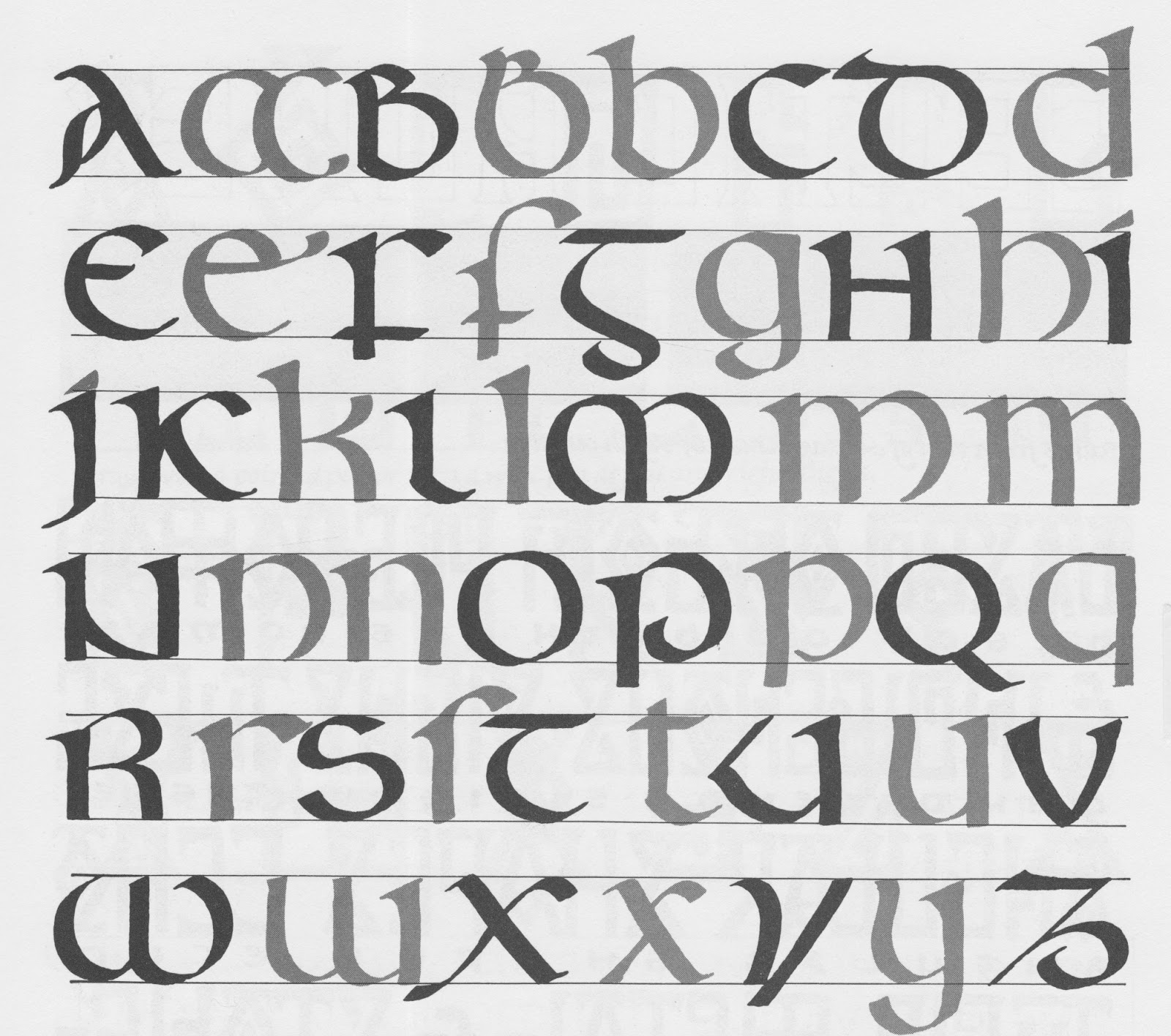 celtic script writing Celtic script writing free downloads - 2000 shareware periodically updates software information and pricing of celtic script writing from the publisher, so some .