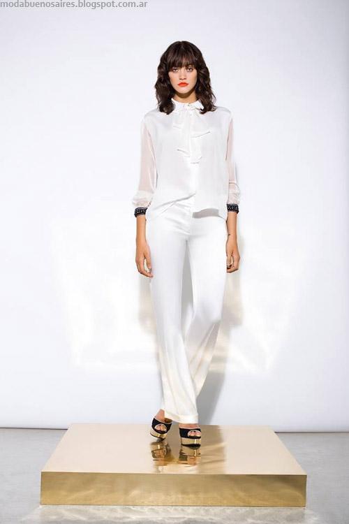 Naima primavera verano 2014 moda