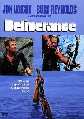 Deliverance movie