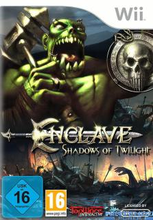 Download Enclave Shadows of Twilight Torrent Wii 2012