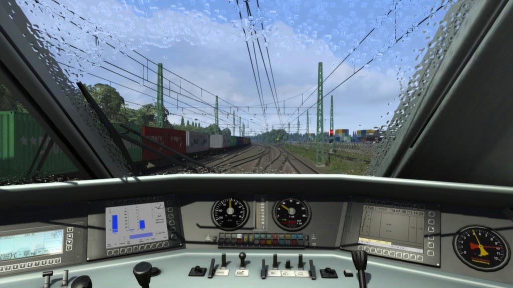 DOWNLOAD GAME Train Simulator 2014 Steam Edition (PC/ENG) FULL GRATIS ...