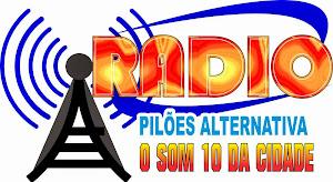 A RÁDIO PIONEIRA DA CIDADE