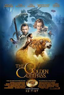 Watch The Golden Compass (2007) movie free online