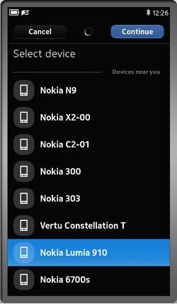 I prossimi modelli con windows phone e Belle di Nokia