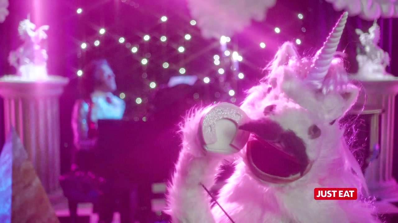 Vive un momento unicornio es el peor anuncio de 2014