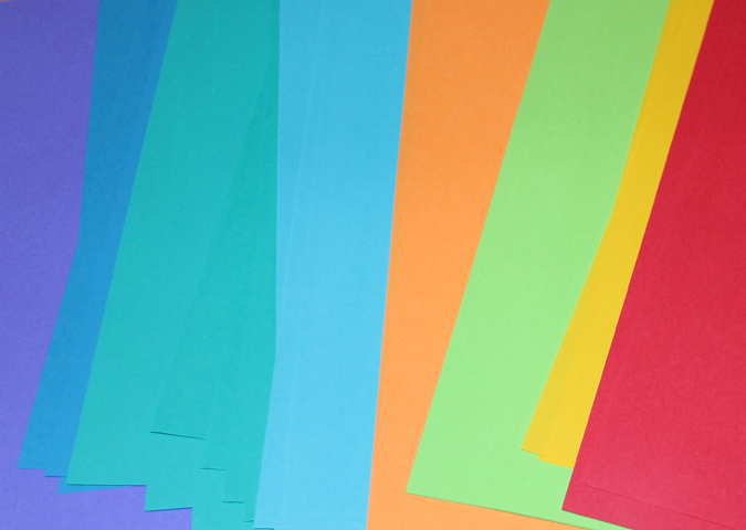 astrobright paper Astrobrights is a favorite go-to paper for it's bright, eye popping colors and  neenah has just taken the grade to another level with the addition of.
