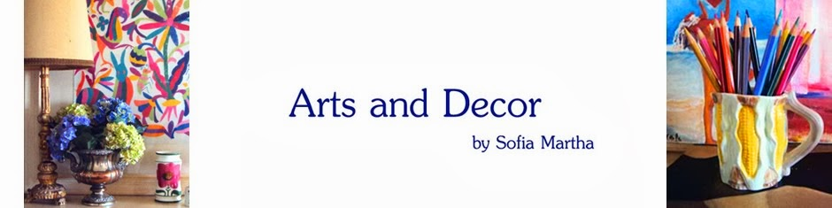 Arts and Decor by Sofia Martha
