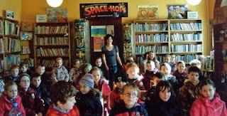 Storytime at Tulla Library #1