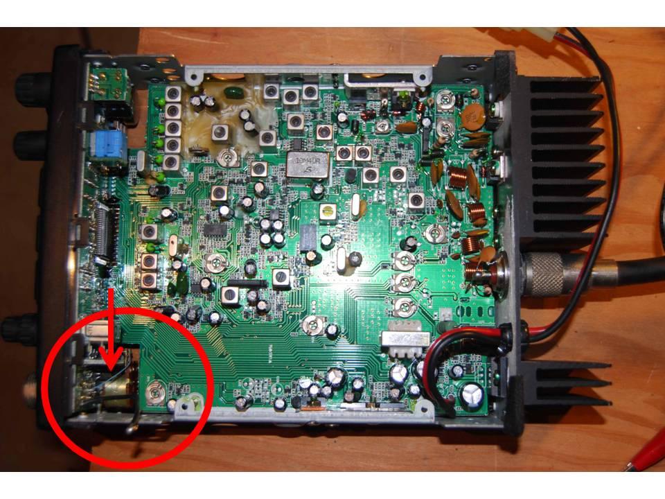 Dr. Fix It: HTX-10 Mic Audio Repair